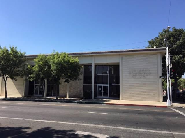 500 W Main Street, Visalia, CA 93291 (#202474) :: The Jillian Bos Team