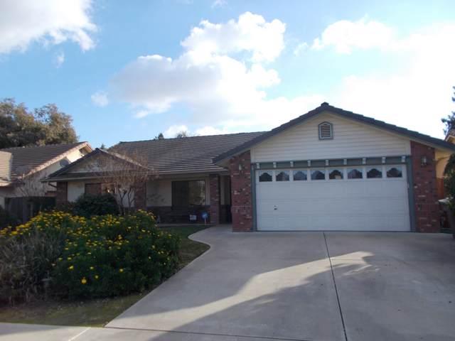 1271 E Richard Smith Avenue, Tulare, CA 93274 (#202480) :: The Jillian Bos Team