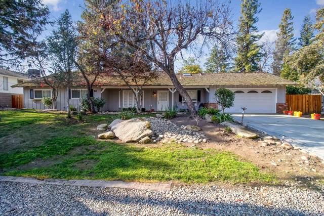129 Trout Lake Drive, Sanger, CA 93657 (#202498) :: The Jillian Bos Team