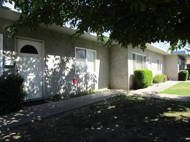 611 E Kaweah Avenue, Visalia, CA 93292 (#202505) :: The Jillian Bos Team