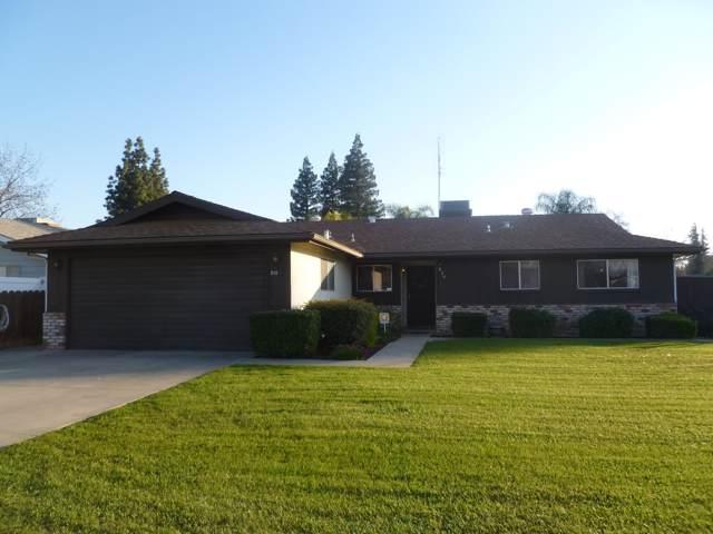839 W Princeton Avenue, Visalia, CA 93277 (#202522) :: Martinez Team