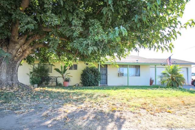 912 N Euclid Avenue, Dinuba, CA 93618 (#202539) :: The Jillian Bos Team