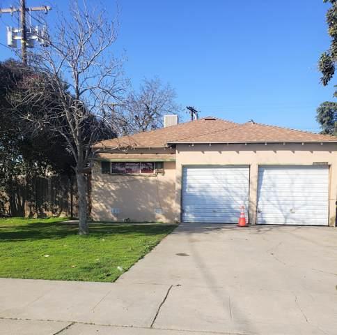 501 N M Street, Tulare, CA 93274 (#202553) :: The Jillian Bos Team