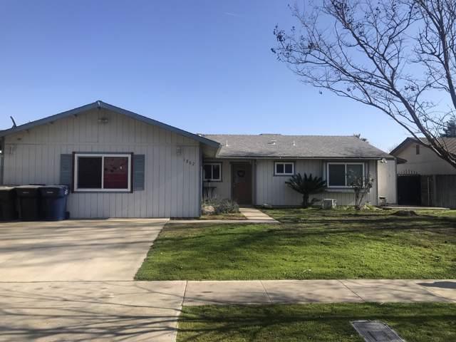 1862 S Balboa Street, Tulare, CA 93274 (#202556) :: The Jillian Bos Team