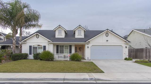 981 W Julia Way, Hanford, CA 93230 (#202559) :: Martinez Team