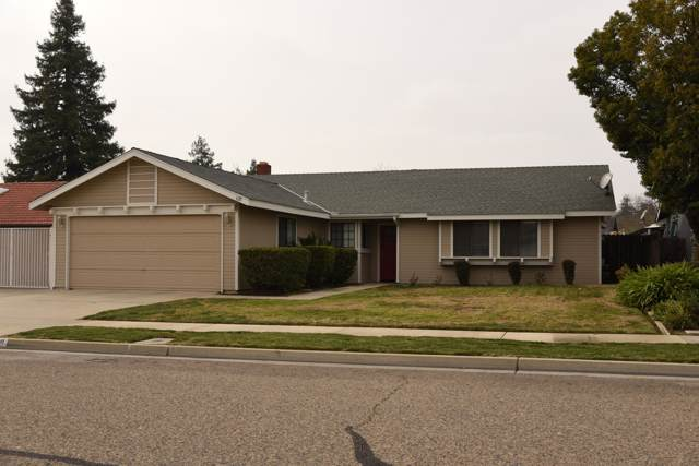 429 Hillsdale Court, Tulare, CA 93274 (#202598) :: The Jillian Bos Team