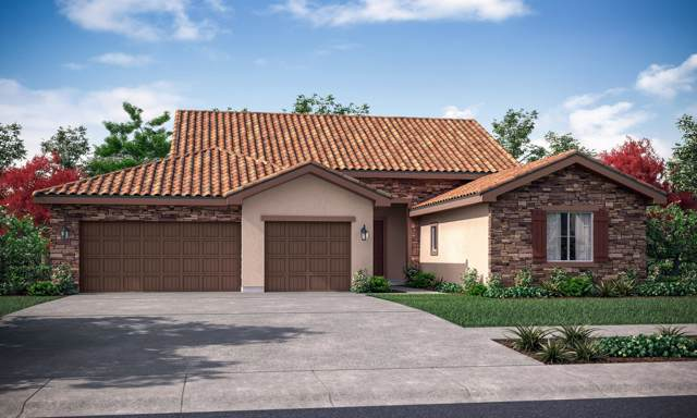 1948 Ashton Avenue, Tulare, CA 93274 (#202605) :: The Jillian Bos Team