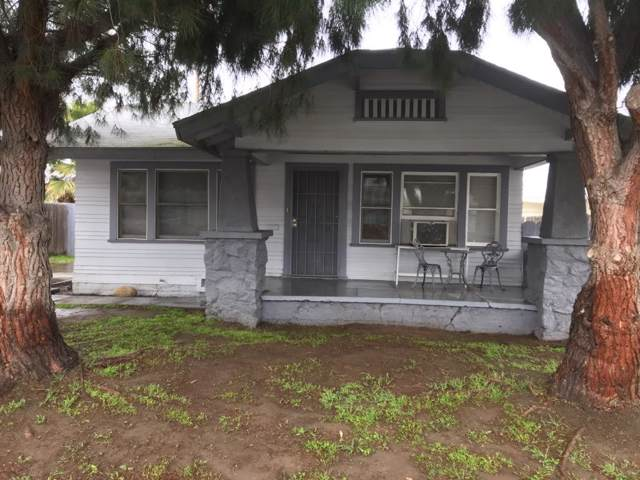 712 Mariposa Avenue, Tulare, CA 93274 (#202612) :: The Jillian Bos Team