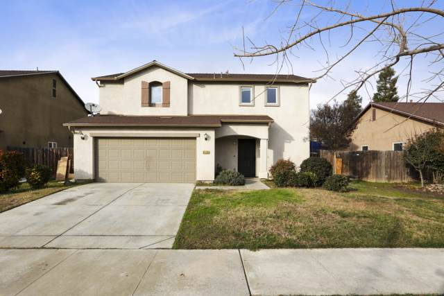 4436 W Rialto Avenue, Visalia, CA 93277 (#202623) :: The Jillian Bos Team