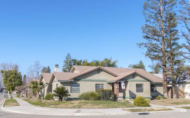 647 Latimer Street, Tulare, CA 93274 (#202624) :: The Jillian Bos Team