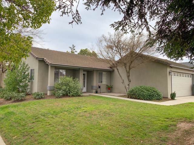 4903 W Victor Court, Visalia, CA 93277 (#202625) :: The Jillian Bos Team