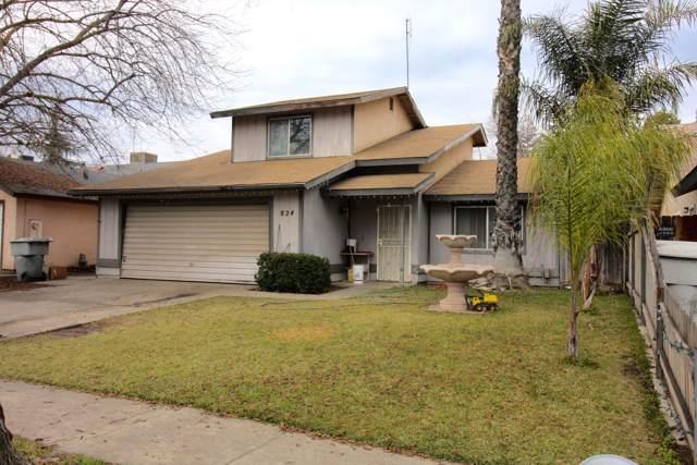 824 W Robin Avenue, Visalia, CA 93291 (#202630) :: Robyn Icenhower & Associates