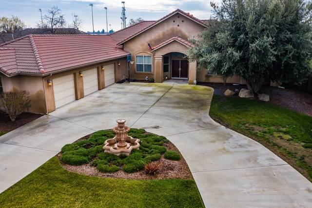 1501 Greenfield Avenue, Hanford, CA 93230 (#202633) :: The Jillian Bos Team
