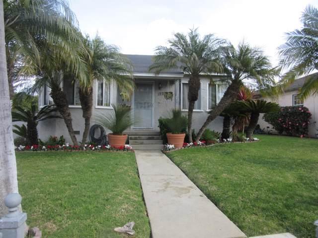 12202 Freeman Avenue, Hawthorne, CA 90250 (#202634) :: The Jillian Bos Team