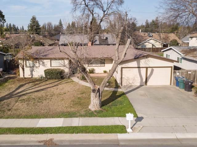 298 E Sandra Avenue, Tulare, CA 93274 (#202641) :: The Jillian Bos Team