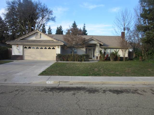 1438 E Feemster Avenue, Visalia, CA 93291 (#202643) :: The Jillian Bos Team