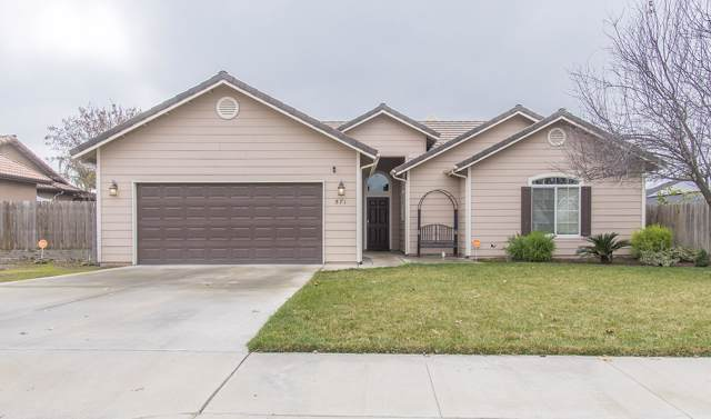 571 W Mulberry Avenue, Porterville, CA 93257 (#202649) :: The Jillian Bos Team
