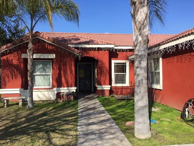 710 Lassen Avenue, Tulare, CA 93274 (#202654) :: Martinez Team