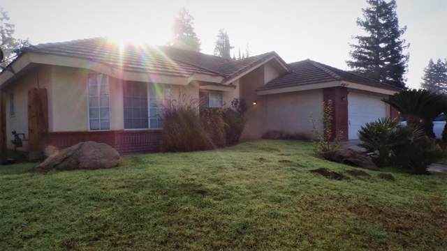 450 Colby Place, Porterville, CA 93257 (#202655) :: The Jillian Bos Team