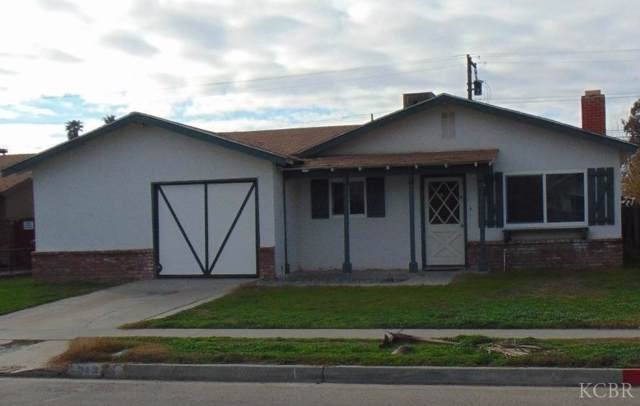 21355 S Pleasant Avenue, Riverdale, CA 93656 (#202662) :: The Jillian Bos Team