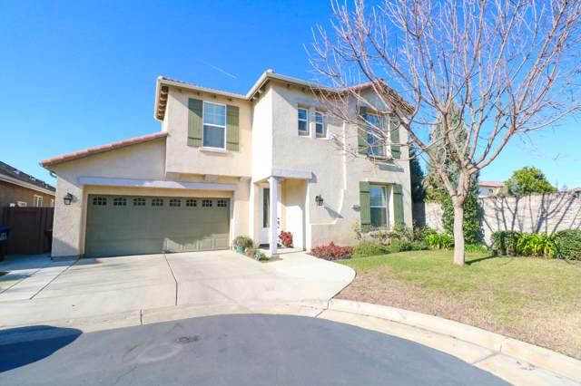 1617 N Cortona Court, Visalia, CA 93291 (#202671) :: Robyn Icenhower & Associates