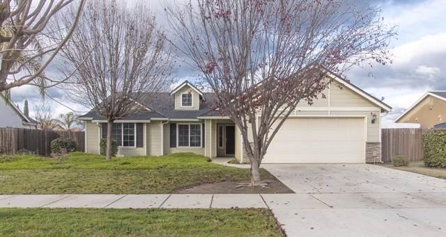 2914 W Oriole Avenue, Visalia, CA 93291 (#202673) :: Robyn Icenhower & Associates