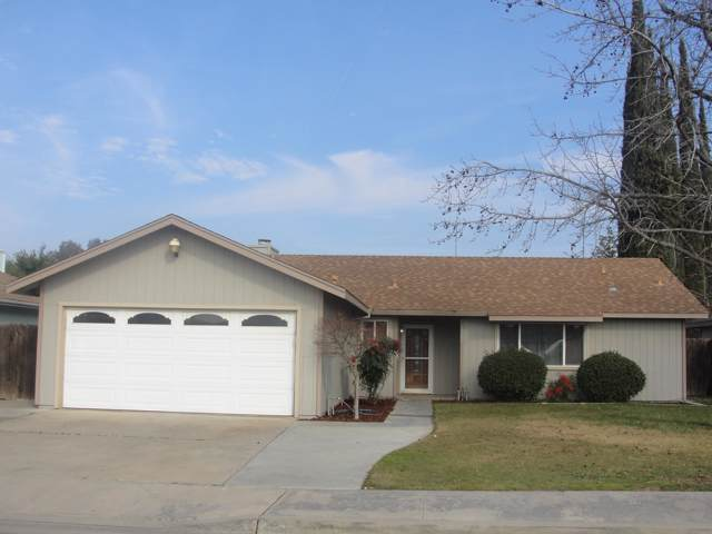 1760 W Sandra Avenue, Porterville, CA 93257 (#202677) :: The Jillian Bos Team