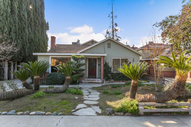 228 N A Street, Exeter, CA 93221 (#202681) :: Robyn Icenhower & Associates