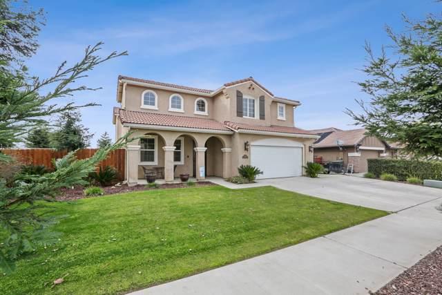 3801 N Tilden Street, Visalia, CA 93291 (#202692) :: Robyn Icenhower & Associates