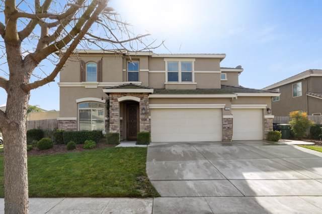 3087 Hoyt Place, Tulare, CA 93274 (#202694) :: Martinez Team