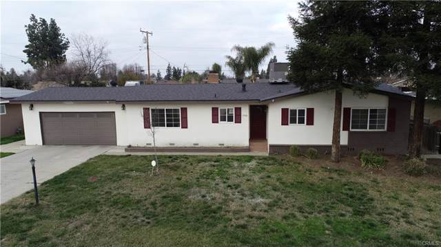 1748 E Academy Avenue, Tulare, CA 93274 (#202712) :: The Jillian Bos Team