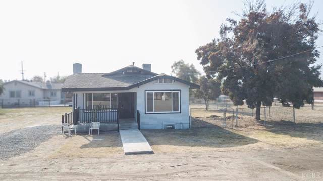 1461 1/2 N Newcomb Street, Porterville, CA 93257 (#202717) :: The Jillian Bos Team