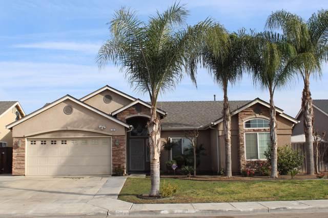 614 Vernazza Avenue, Dinuba, CA 93618 (#202719) :: Martinez Team