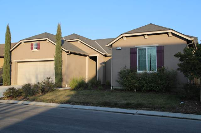 1294 Brightside Street, Tulare, CA 93274 (#202727) :: Martinez Team