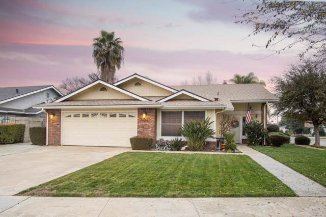 5126 W Westgate Avenue, Visalia, CA 93277 (#202728) :: The Jillian Bos Team