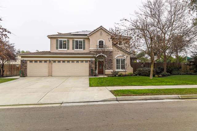 3918 N University Street, Visalia, CA 93291 (#202758) :: Martinez Team