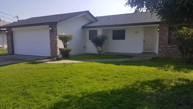 2021 E Kern Avenue, Tulare, CA 93274 (#202868) :: The Jillian Bos Team