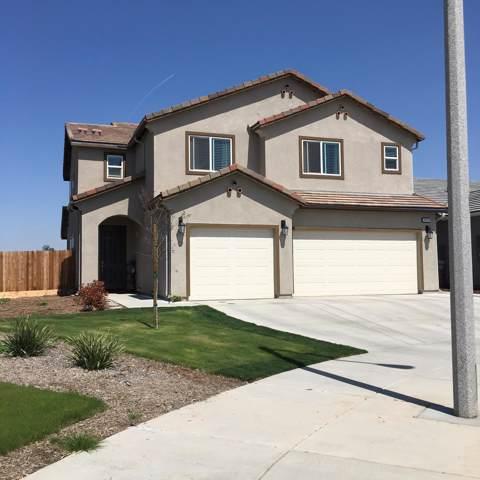 3012 Rudder Avenue, Tulare, CA 93274 (#202892) :: The Jillian Bos Team