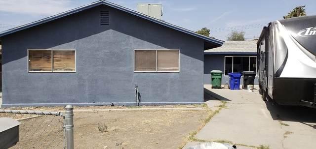 742 W Devon Avenue, Porterville, CA 93257 (#202935) :: Martinez Team