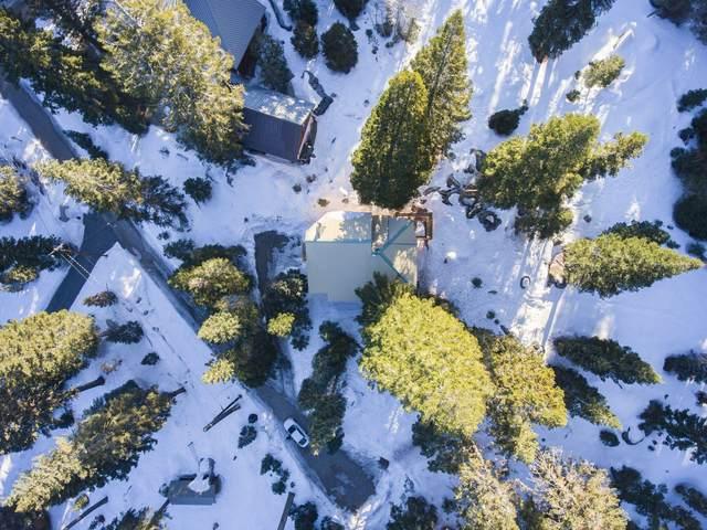 57506 Snow Flake, Ponderosa, CA 93265 (#202938) :: Martinez Team
