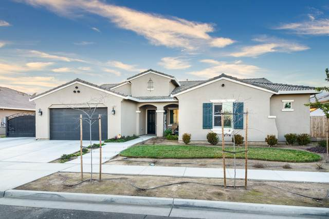 3368 N Discovery Way, Hanford, CA 93230 (#203038) :: The Jillian Bos Team