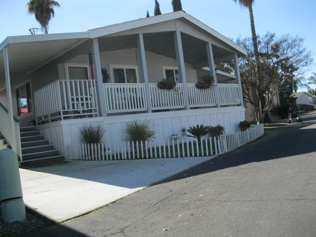 2400 W Midvalley Avenue M2, Visalia, CA 93277 (#203058) :: The Jillian Bos Team
