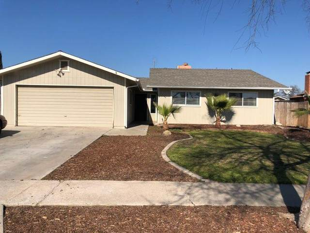1364 Harvard Place, Hanford, CA 93230 (#203064) :: The Jillian Bos Team