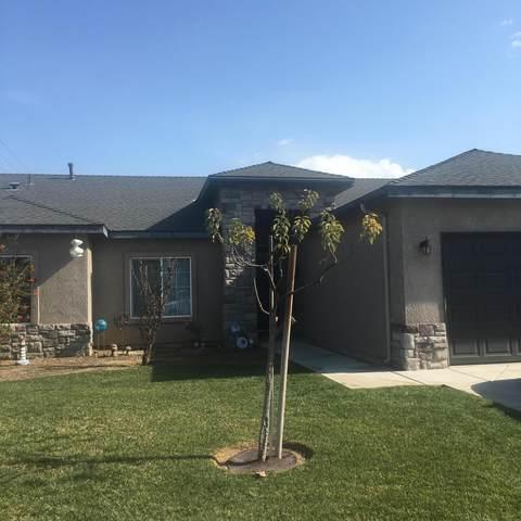 986 N Villa Street N, Porterville, CA 93257 (#203076) :: Martinez Team