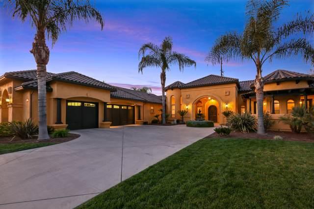 6720 W Harter Avenue, Visalia, CA 93277 (#203097) :: The Jillian Bos Team