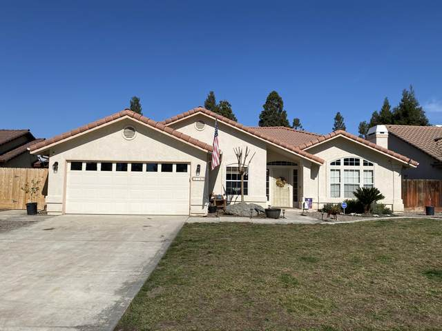 2740 W Elowin Court, Visalia, CA 93291 (#203099) :: The Jillian Bos Team