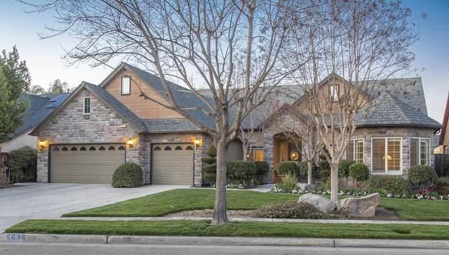 6636 W Logan Avenue, Visalia, CA 93291 (#203134) :: Martinez Team