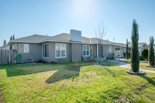 1224 E El Monte Way, Dinuba, CA 93618 (#203178) :: The Jillian Bos Team