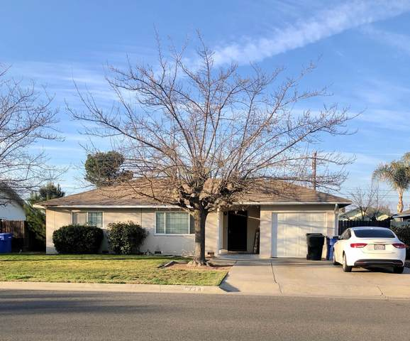 228 E Terrace Drive, Hanford, CA 93230 (#203207) :: Martinez Team