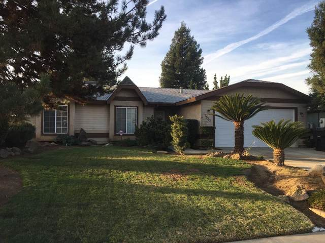 1360 E Gerald Avenue, Dinuba, CA 93618 (#203209) :: Martinez Team
